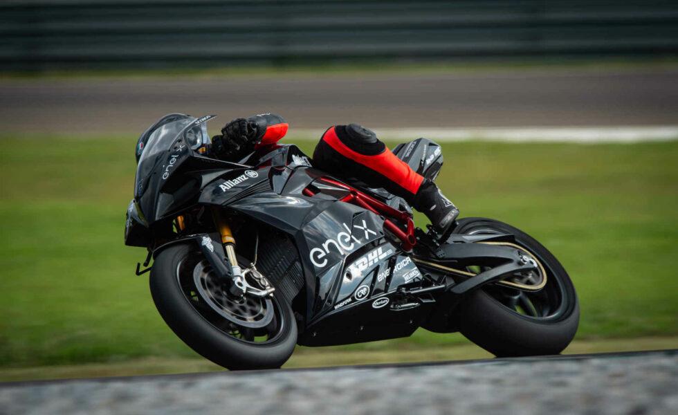 Corsa Cliente - Track ready